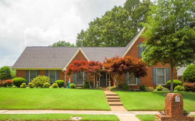 3817 Adina Dr, Bartlett, TN 38135 (#10027835) :: The Wallace Group - RE/MAX On Point