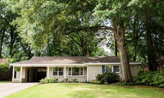 5335 Chickasaw Rd, Memphis, TN 38120 (#10027836) :: The Wallace Group - RE/MAX On Point