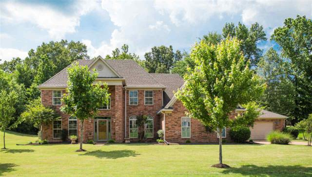 55 Northwood Dr, Oakland, TN 38060 (#10027837) :: The Wallace Group - RE/MAX On Point