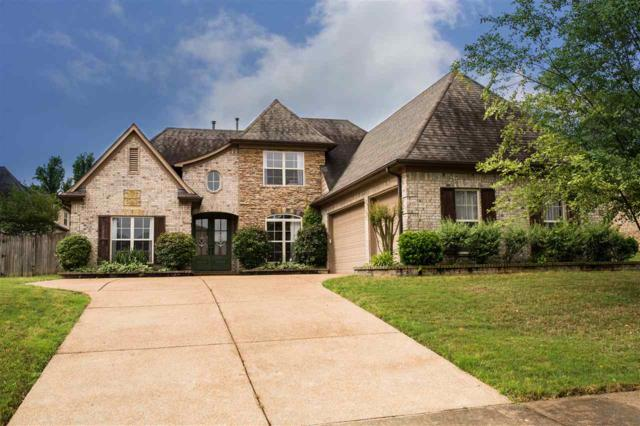 12141 Brooks River Dr, Arlington, TN 38002 (#10027839) :: The Wallace Group - RE/MAX On Point
