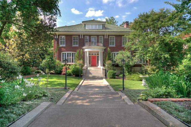 1876 Overton Park Ave, Memphis, TN 38112 (#10027872) :: The Home Gurus, PLLC of Keller Williams Realty