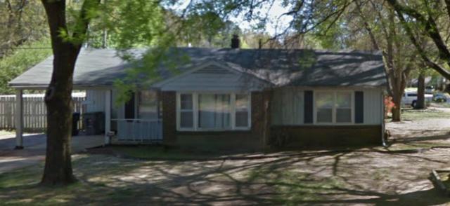 4895 Quince Rd, Memphis, TN 38117 (#10027875) :: JASCO Realtors®