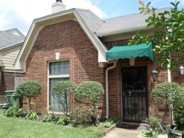 1668 Smokehouse Dr, Memphis, TN 38016 (#10027933) :: The Home Gurus, PLLC of Keller Williams Realty
