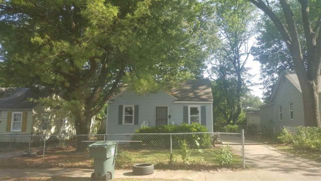 2447 Twain Ave, Memphis, TN 38114 (#10027962) :: RE/MAX Real Estate Experts