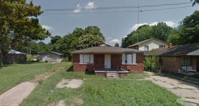 1620 Castalia St, Memphis, TN 38114 (#10027968) :: RE/MAX Real Estate Experts
