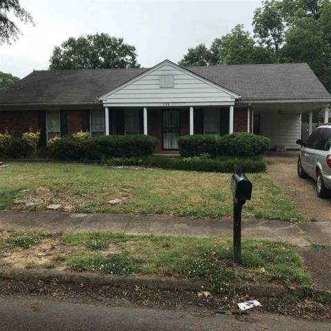 4128 Northbridge Ave, Memphis, TN 38118 (#10027974) :: Berkshire Hathaway HomeServices Taliesyn Realty