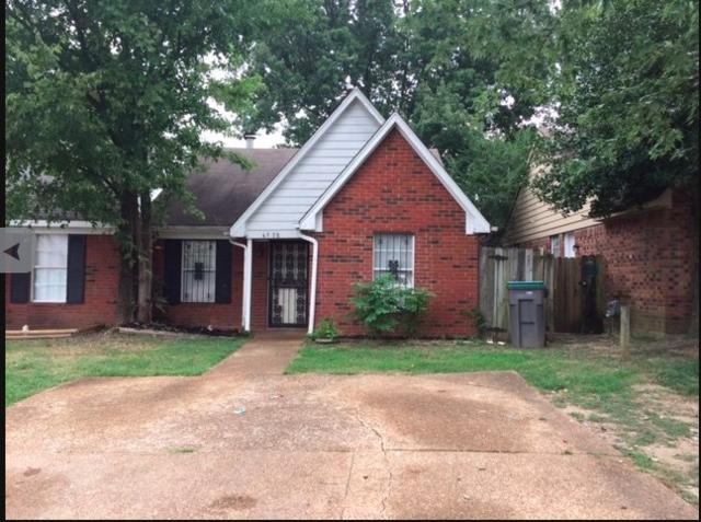 4578 N Summer Crk, Memphis, TN 38141 (#10028048) :: Berkshire Hathaway HomeServices Taliesyn Realty