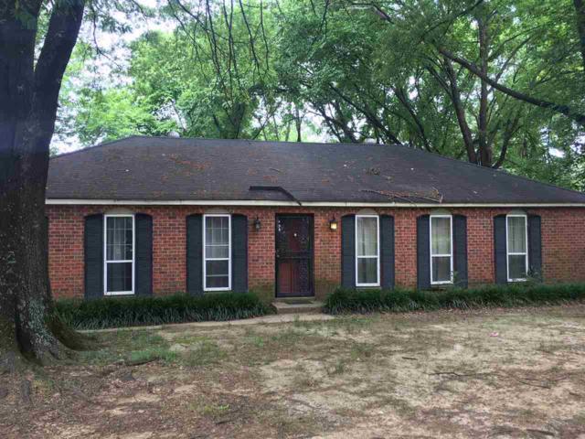 3393 Knight Rd, Memphis, TN 38118 (#10028067) :: The Melissa Thompson Team