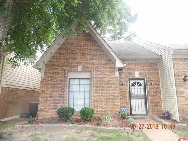 1649 Smokehouse Dr, Memphis, TN 38016 (#10028077) :: Berkshire Hathaway HomeServices Taliesyn Realty