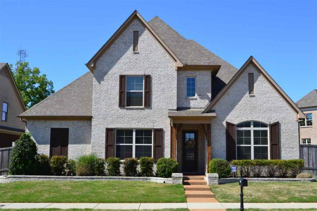 1614 Prairie Dunes Dr, Collierville, TN 38917 (#10028102) :: The Melissa Thompson Team