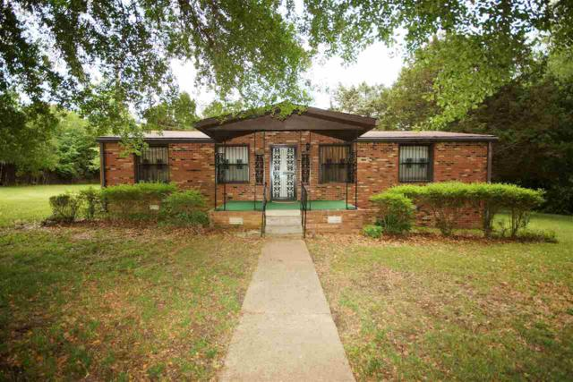 170 Clark Rd, Unincorporated, TN 38068 (#10028126) :: Berkshire Hathaway HomeServices Taliesyn Realty