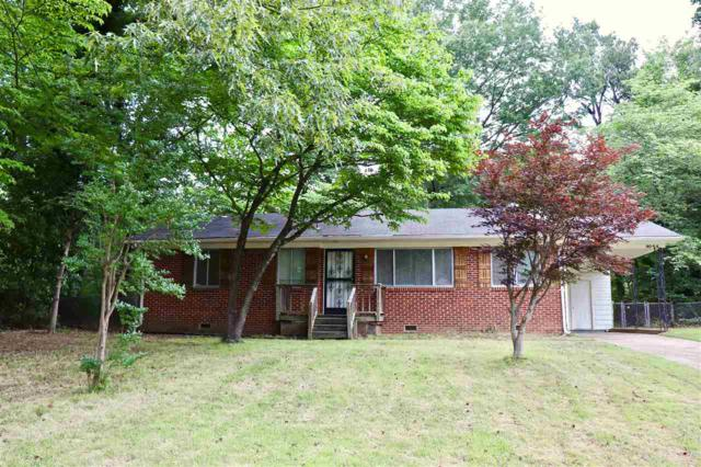 4644 Quintell Ave, Memphis, TN 38128 (#10028173) :: ReMax Experts