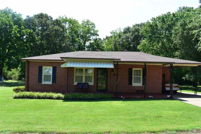 4105 Pleasant Ridge Rd, Millington, TN 38053 (#10028174) :: The Wallace Group - RE/MAX On Point