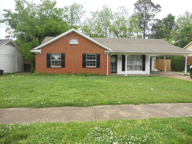 4338 Almo Ave, Memphis, TN 38118 (#10028200) :: The Melissa Thompson Team