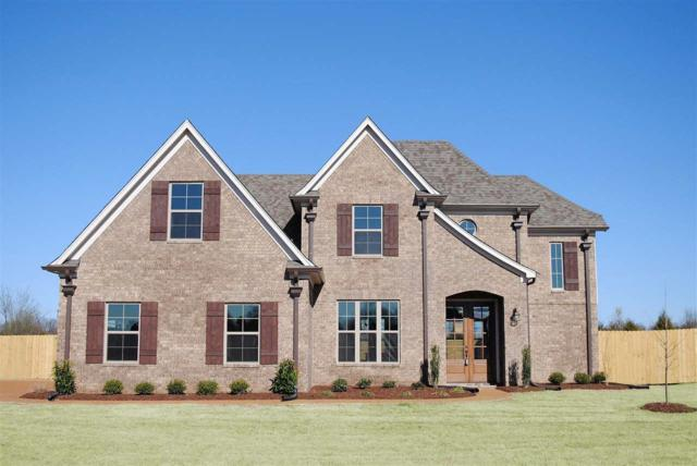 5206 Stonecrest Cv, Olive Branch, MS 38654 (#10028331) :: The Melissa Thompson Team
