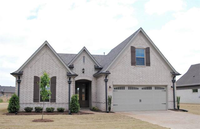 3195 Forest Bend Dr, Southaven, MS 38671 (#10028333) :: The Melissa Thompson Team