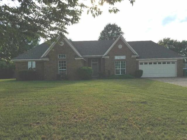147 Blaydes Dr, Atoka, TN 38004 (#10028430) :: ReMax Experts
