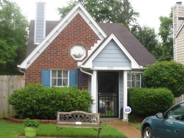 8351 Honey Dew Cv, Memphis, TN 38016 (#10028437) :: The Home Gurus, PLLC of Keller Williams Realty