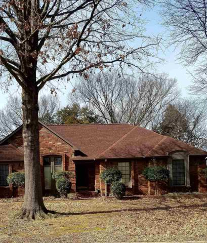 4331 Old Forest Rd, Unincorporated, TN 38125 (#10028462) :: JASCO Realtors®