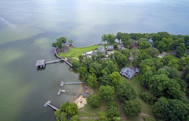 20 Ward Ln, Counce, TN 38326 (#10028548) :: The Home Gurus, PLLC of Keller Williams Realty