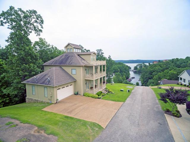 75 Light Pt, Savannah, TN 38372 (#10028550) :: All Stars Realty