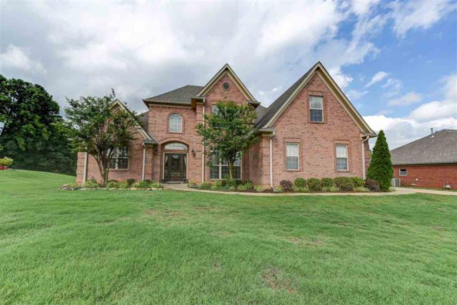 1332 Walker Pky, Atoka, TN 38004 (#10028598) :: The Wallace Group - RE/MAX On Point