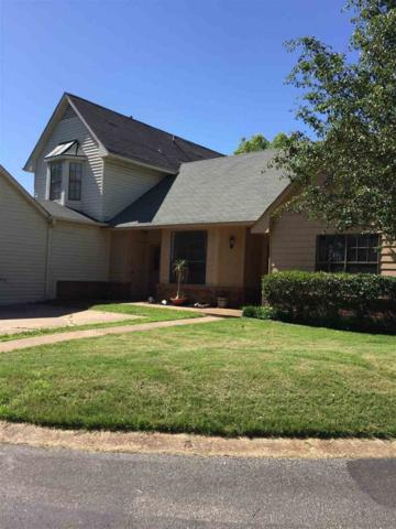 2955 Millers Pond Dr, Memphis, TN 38119 (#10028652) :: ReMax Experts
