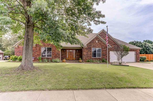 7020 Gunlock Dr, Millington, TN 38053 (#10028669) :: The Wallace Group - RE/MAX On Point