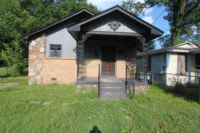 1600 Pope St, Memphis, TN 38108 (#10028682) :: Berkshire Hathaway HomeServices Taliesyn Realty
