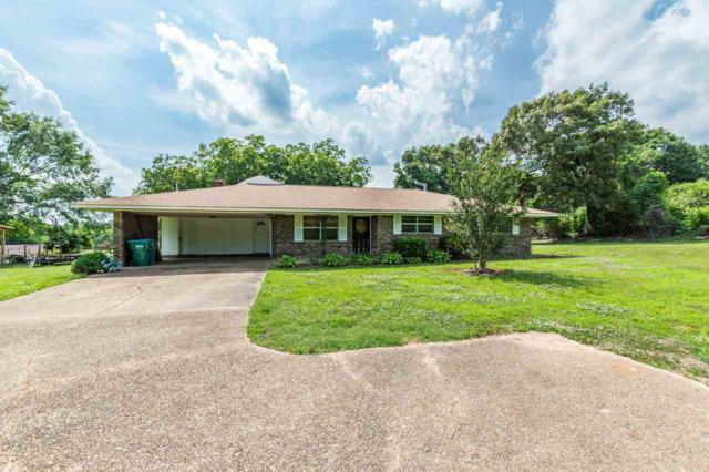 2185 Ms 305 Hwy N, Olive Branch, MS 38654 (#10028718) :: The Melissa Thompson Team