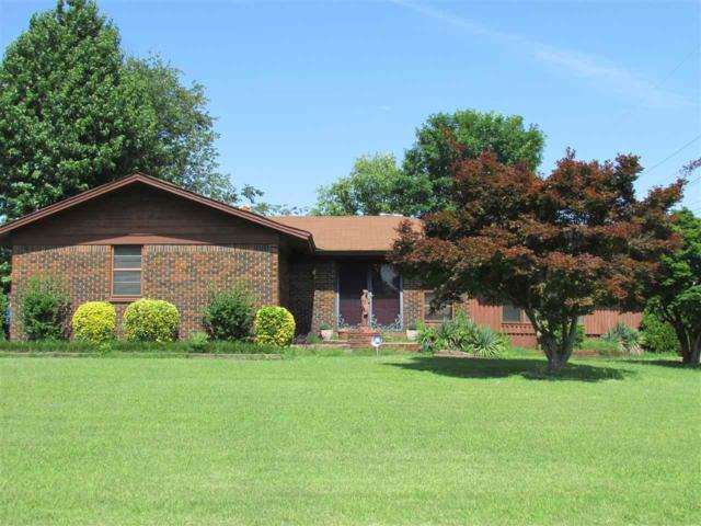 5508 Santa Barbara St, Memphis, TN 38116 (#10028747) :: Berkshire Hathaway HomeServices Taliesyn Realty