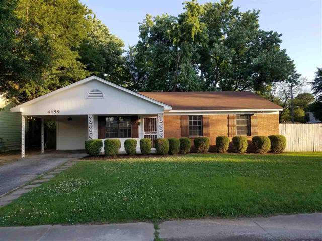 4159 Cochese Ave, Memphis, TN 38118 (#10028760) :: The Melissa Thompson Team