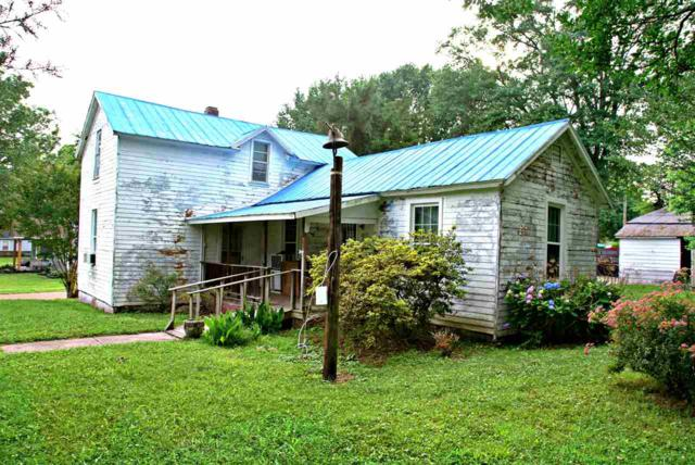6375 I C Rd, Millington, TN 38053 (#10028777) :: The Wallace Group - RE/MAX On Point