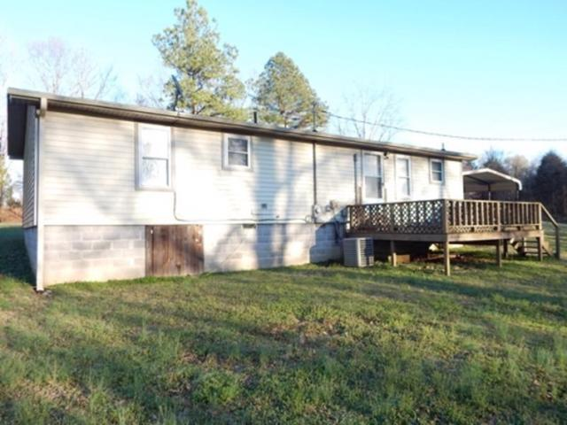8590 Whiteville Newcastle Rd, Whiteville, TN 38075 (#10028782) :: ReMax Experts