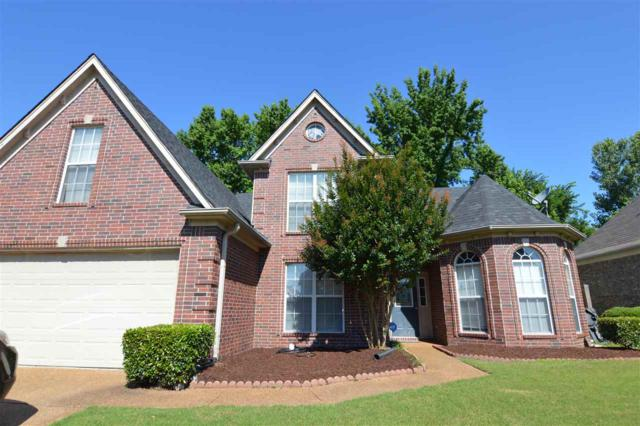 3941 Neyland Valley Dr, Unincorporated, TN 38135 (#10028807) :: The Melissa Thompson Team