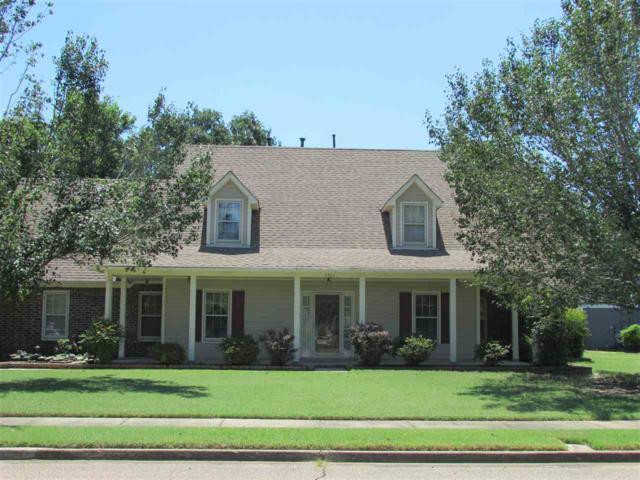 2804 Fairway Glen Dr, Collierville, TN 38017 (#10028841) :: Berkshire Hathaway HomeServices Taliesyn Realty