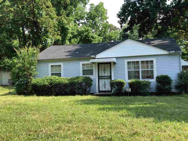 887 Carrolton Ave, Memphis, TN 38127 (#10028863) :: The Melissa Thompson Team