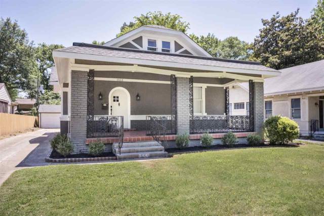 1553 N Parkway Ave, Memphis, TN 38112 (#10028873) :: The Home Gurus, PLLC of Keller Williams Realty