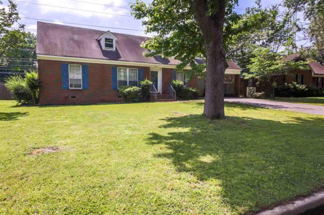 3024 Bluefield St, Memphis, TN 38128 (#10028896) :: Berkshire Hathaway HomeServices Taliesyn Realty