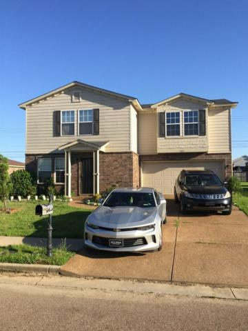7807 Gosbrook Ln, Unincorporated, TN 38125 (#10028903) :: RE/MAX Real Estate Experts