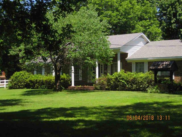 3320 Bartlett Blvd, Bartlett, TN 38134 (#10028912) :: The Melissa Thompson Team