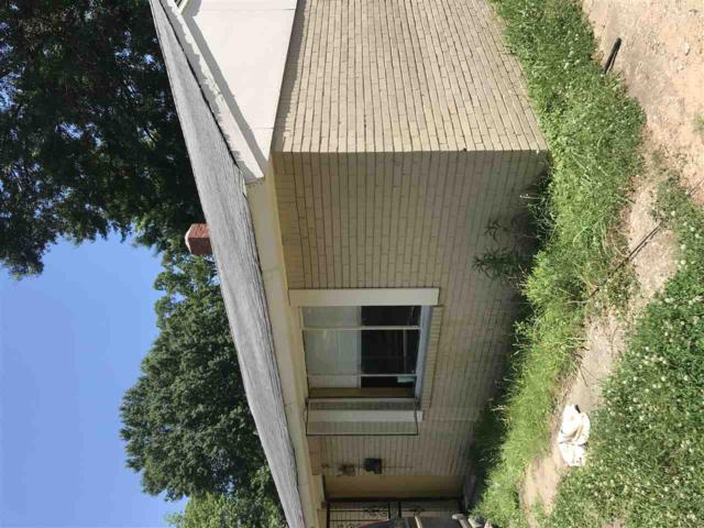 2166 Pendleton St, Memphis, TN 38114 (#10029002) :: The Melissa Thompson Team