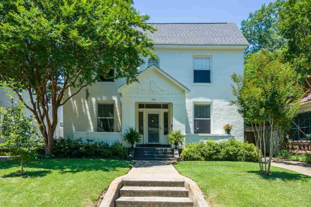311 N Mcneil St, Memphis, TN 38112 (#10029042) :: The Home Gurus, PLLC of Keller Williams Realty