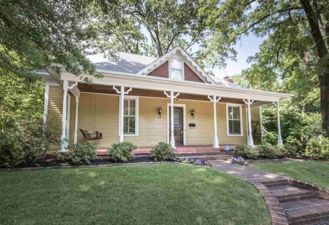 2204 Harbert Ave, Memphis, TN 38104 (#10029060) :: ReMax Experts
