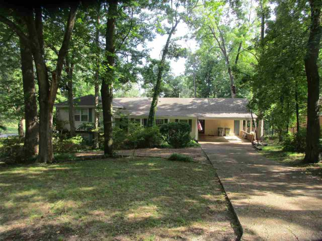 5603 Glenwild Dr, Memphis, TN 38119 (#10029068) :: The Wallace Group - RE/MAX On Point
