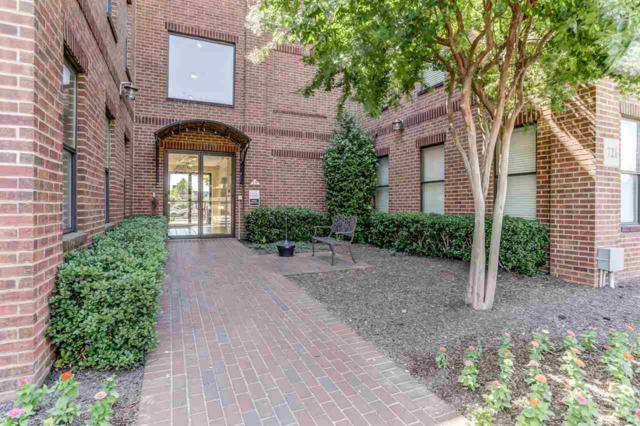 731 Litty Ct #305, Memphis, TN 38103 (#10029078) :: ReMax Experts