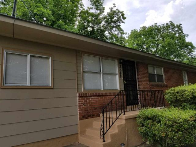 3373 Charlotte Rd, Memphis, TN 38109 (#10029084) :: The Melissa Thompson Team