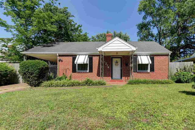1214 Bradbury Dr, Memphis, TN 38122 (#10029091) :: The Melissa Thompson Team