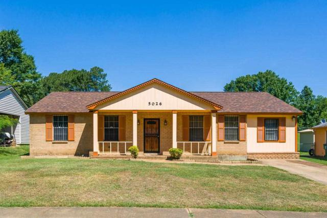 5026 Simsbury Dr, Memphis, TN 38118 (#10029109) :: Berkshire Hathaway HomeServices Taliesyn Realty