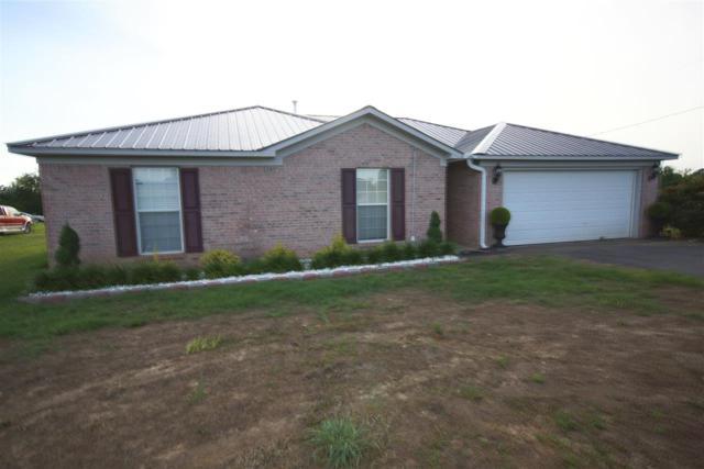 2115 Newsom Rd, Whiteville, TN 38075 (#10029136) :: Berkshire Hathaway HomeServices Taliesyn Realty